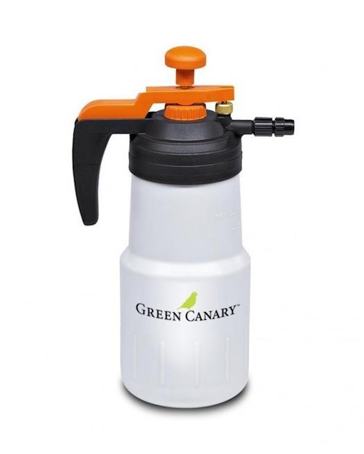 1 Liter Hand Held Pump