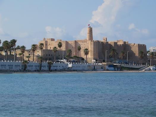 Islamic Fortress