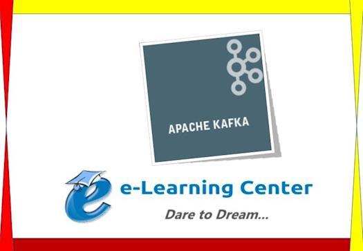 Apache Kafka Online Training & Certification Courses