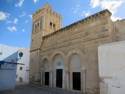 Mosquée de Trois Portes