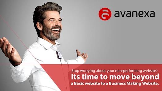 Website Design Coimbatore