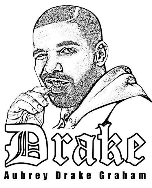 Drake hip-hop superstar