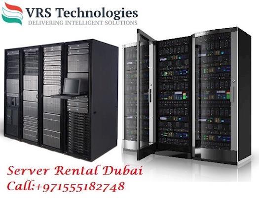 Computer Server Rental Dubai | Rent a Server in Dubai