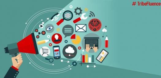 Social Media Influencer App - TribeFluence