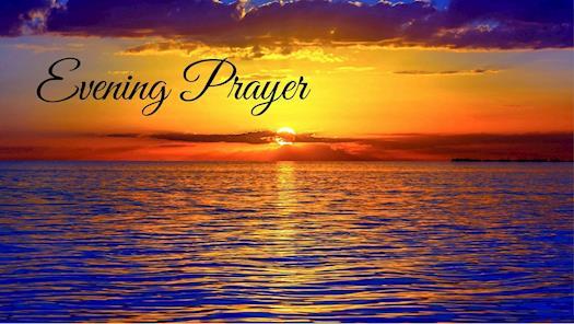 Royal Girlz Evening Prayer