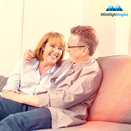 Senior Dating Sites In Denver