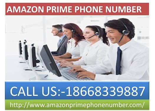 Amazon Prime 1*866*833*9887 Phone Number   Amazon prime Refund