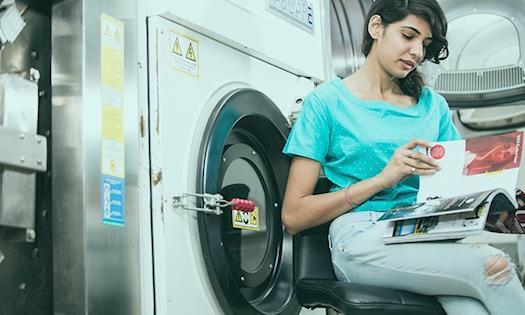 Laundry services saket delhi