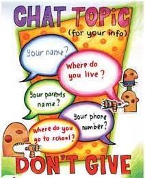 Safe chatting