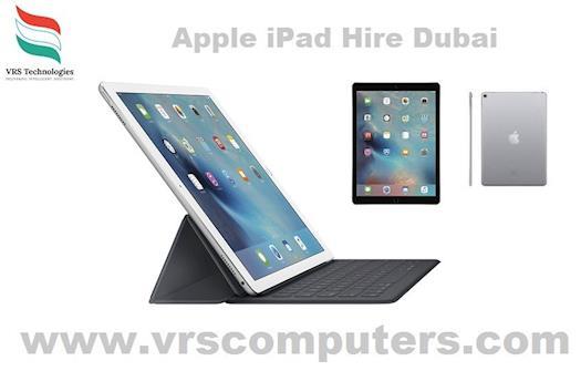 iPad Hire Dubai