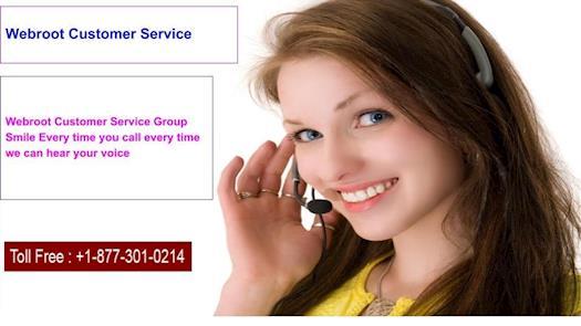 24*7 Service Webroot Support   Provide Webroot Customer Service +1-877-301-0214