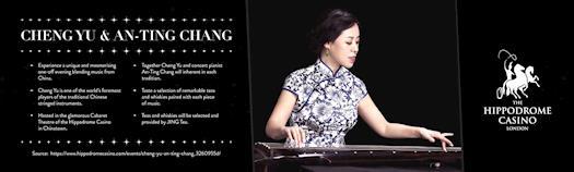 Cheng Yu & An-Ting Chang