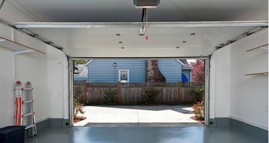 Pierce Overhead Door
