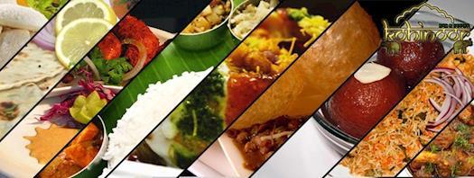 GM Nabil Resturant service