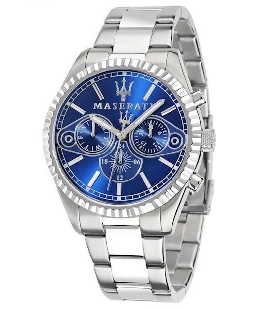 Maserati Competizione Quartz R8853100009 men's wristwatch