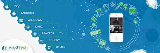MindTech Consultancy Mobile App Development Services
