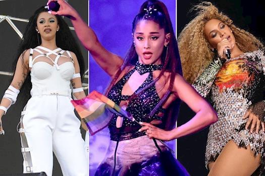 [MTV VMA] 2018 MTV Video Music Awards Live Stream Red Carpet Show