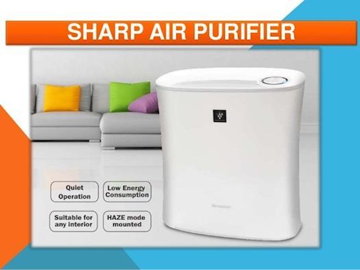 Vestige Sharp Air Purifier