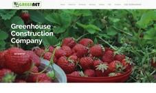 Greennet website