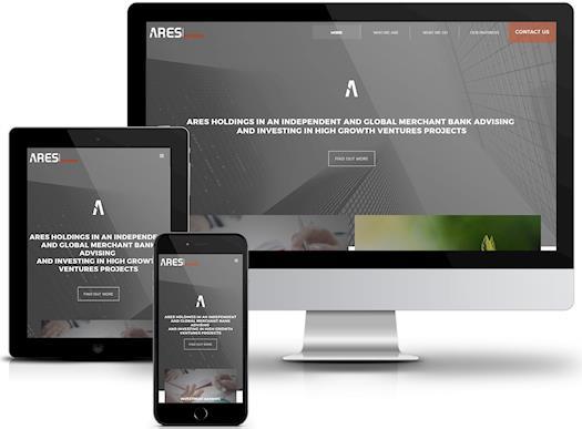 web design companies in Dubai