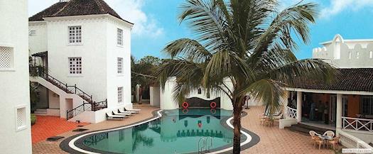 Resorts in Lonavala