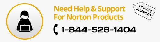 Norton Support Services