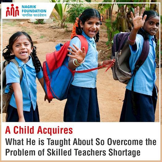 Child Education NGO In delhi