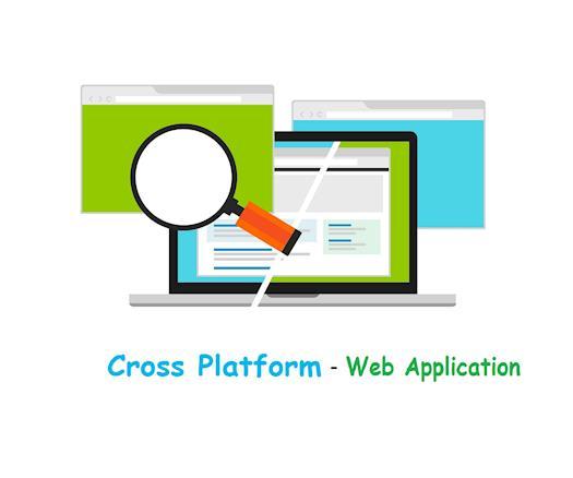 DotNet Technology for Web Application