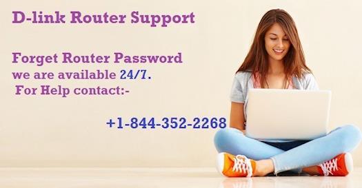 D'link Forgot Router Password