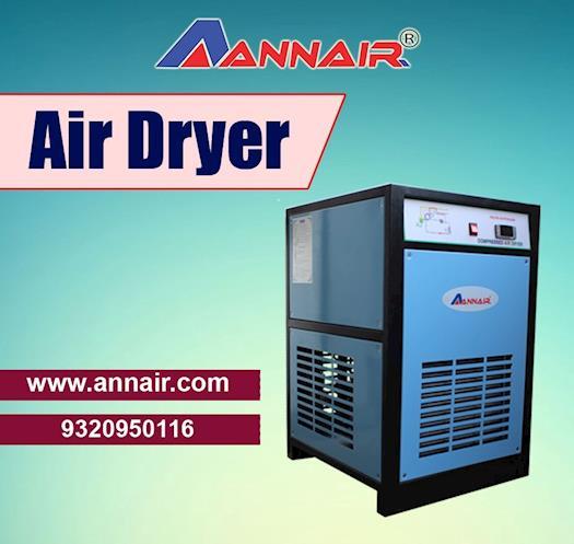 Air Dryer India