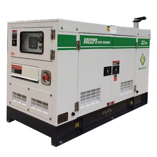Diesel Standby Generators | gennevgenerators.com