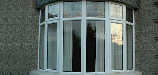sliding, casement and fixed window