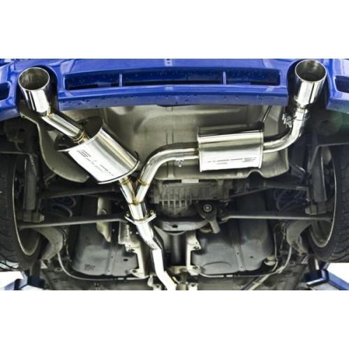 CTS Turbo Kit