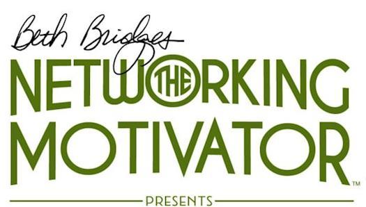 The Networking Motivator - Business Networking Keynote Speaker