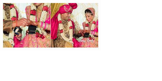 A gorgeous south Asian Indian wedding at Mandarin Oriental Hotel Washington DC