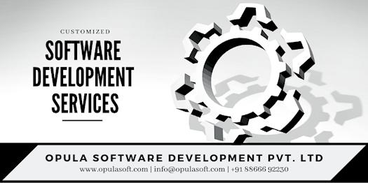 Opula Software Development Pvt. Ltd.