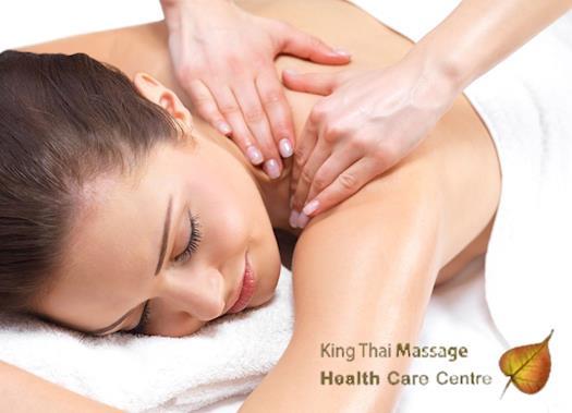 Affordable Swedish massage Toronto