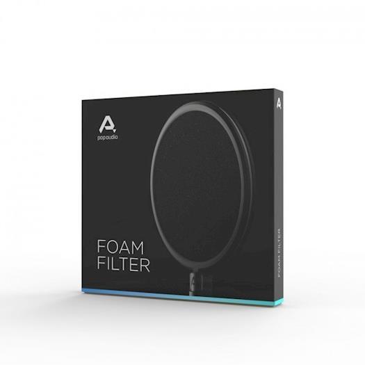 POP AUDIO Foam Filter