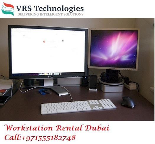 Computer Workstation Rental Dubai - Computer Workstation Rental in Dubai