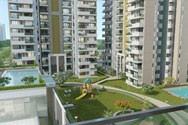 3BHK apartment on Dwarka expressway