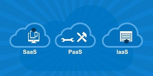 Enterprise cloud consulting services
