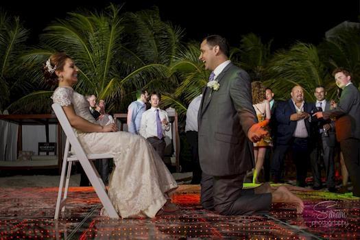 Best Wedding Photographer Cancun