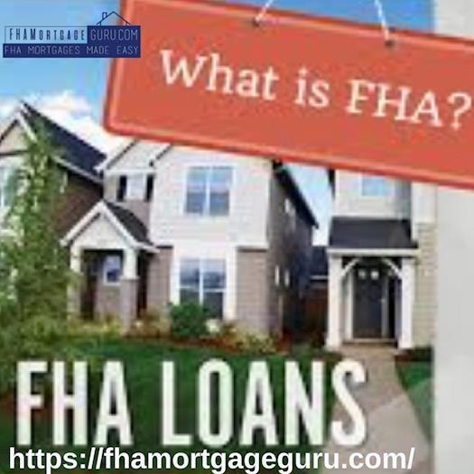 FHA Loans In Texas