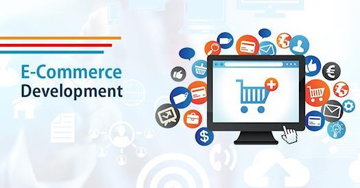 Ecommerce Web Development Company London