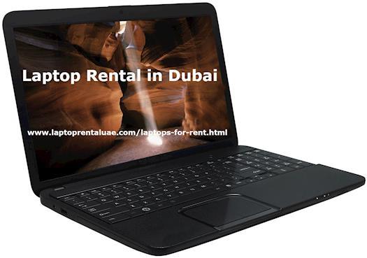 Laptop Rental Dubai Supplier – Hire Laptop