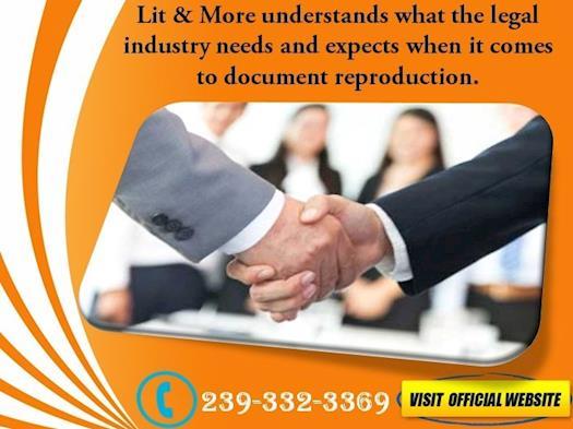 Legal Printing Richmond, VA, Legal Imaging, Scanning