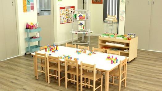 Early Learning Center Waitara, Childhood Kinder Academy