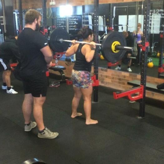 Personal Trainer, Personal Training Mount Gravatt East