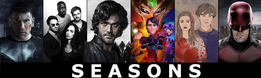 Watch Game of Thrones Seasons