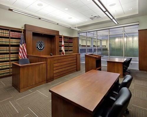 Premise liability lawyer